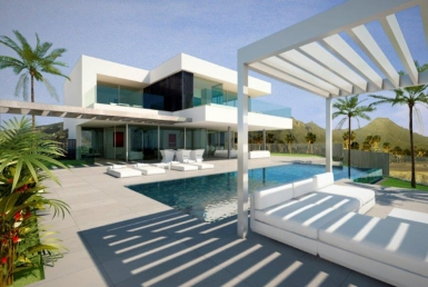 golden villas